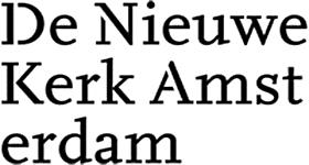 tentoonstelling Nieuwe Kerk